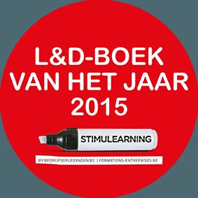 702010 naar 100% performance - L&D boek van het jaar